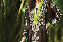 So Kamal Lawn by Ayesha F. Hashwani