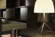 LMG - Luminaire  / La Maison Générale vous propose une sélection de luminaires : applique, lampadaire, suspension, lampe, de marque design comme Foscarini, Flos ou Gubi.