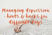 Migraine/headache/depression