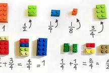 børneskole: matematik