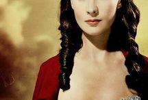 Southern Belle - Scarlett