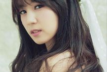 ☆A-pink☆ Chorong / Name: Park Chorong Profession: Idol-Lider in Girl Group A-pink Birth Date: 3-March-1991 Height: 163cm  Weight: 47kg  Agency: Plan A Entertainment