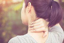 Arthritis & Back Pain