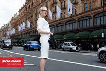 LONDON 2015 LOOKBOOK / Wielkomiejskość, styl miasta, rozrywka brana bardzo serio i niedbały luksus. Roztaczająca się aura i charakterystyczny klimat, blask neonów, lśniące powierzchnie...  PHOTOGRAPHY & PRODUCTION A12 TEAM