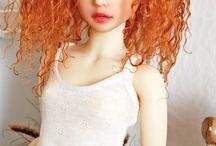 Dolls / by Laurie Britt