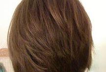 Hair / by Tabitha Gibson