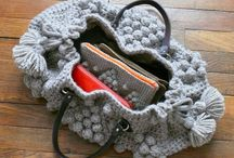 tricots crochets