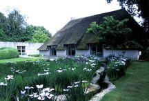 Ogrody wiejskie