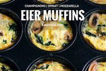muffin tariflerim