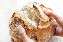 Bread, Rolls, etc