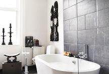Bath/tiles