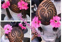 Child Hairstyles