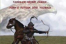OSMANLI-TÜRK-İSLAM