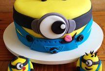 gâteau mignon
