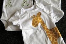 Baby/Children Gifts / by Karen Ewing Smith