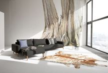 Danish Designed Sofa Beds / Showcasing a collection of the Innovation Sofa Bed range from Innovation Living Melbourne.