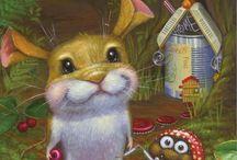 Books For Teaching  / by Debra McIver