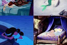 Disney's Jokes
