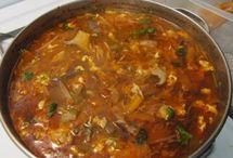 cinska polievka