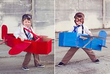 Aviation Themed Activities for Kids