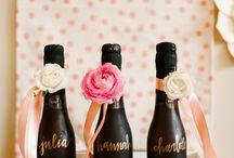 bridal shower/party ideas
