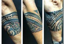 Tinta para tatuaje