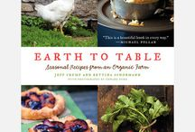 Organic Recipes / Recipes made with organic produce