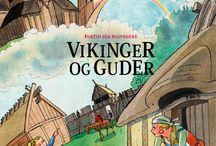 Vikinger.