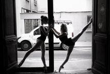 Ballet my love