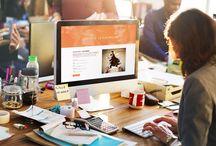 Project: Gaïa Mundi | Branding & Web/UX Design / Gaïa Mundi Branding & Web/UX design by blindesign.net