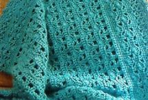 Crochet Therapy. / It is time to admit. I love to crochet. / by Lauren Applegate