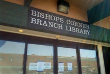Bishops Corner Branch / Follow our pins as we show you exclusive, behind the scenes photos of the much anticipated Bishops Corner Branch renovation! www.westhartfordlibrary.org / by West Hartford Libraries