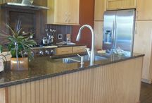 Kitchens / Various ideas for your next kitchen remodel.