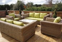 Garden Furniture / Find an extensive range of outdoor rattan garden furniture including Led Garden Furniture, Garden Benches, Parasols, metal garden ornaments and accessories.
