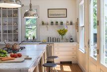 The Allwoods kitchen ideaS