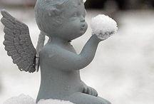 Angels...........