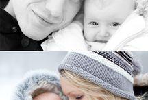Family Portrait Inspirstion
