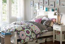 Carissa's Room / by Chelle Tambroni