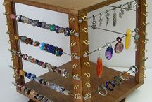 displays for beads