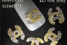 Nail Art Jewelry / Nail Art Jewelry at