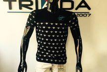 Camiseta moda