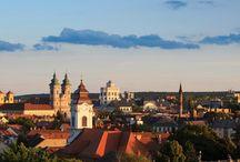 Beloved Hungary