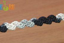 Crochet Videos From Sheruknittingcom / by April Conner