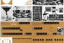 Eames Office / by Loïc Boyer