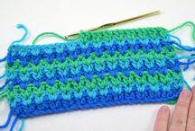 just knifty knitting , looming   and crochet stuff / by Karol Kinne