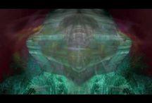 Multidimensional Music Videos