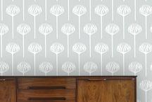 Wallpaper / by Ella de Villiers