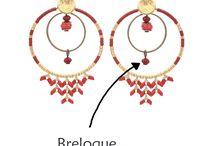 Les tutoriels bijoux de la Cabane à Perles