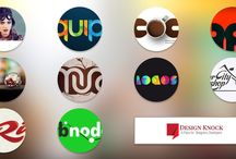 Logo Designs - Best of Pinterest / This board features the best logo designs from a wide variety of industries.