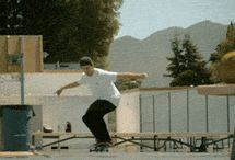 Gif / moving images